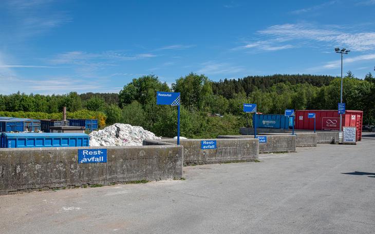 Nordmarka